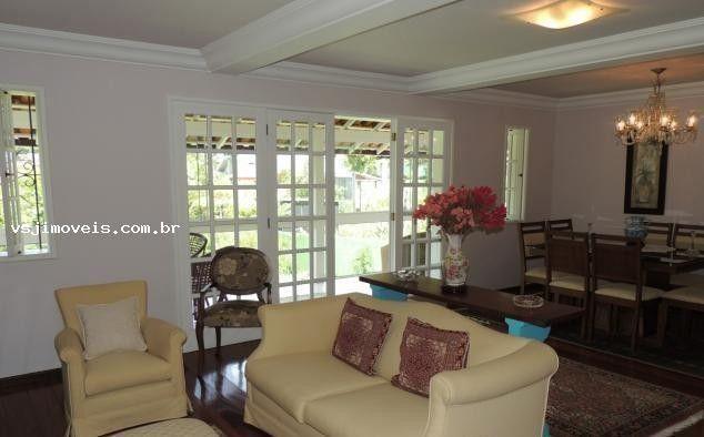 Casa em Condomínio para Venda em Teresópolis, Comary, 3 dormitórios, 1 suíte, 4 banheiros, - Foto 7