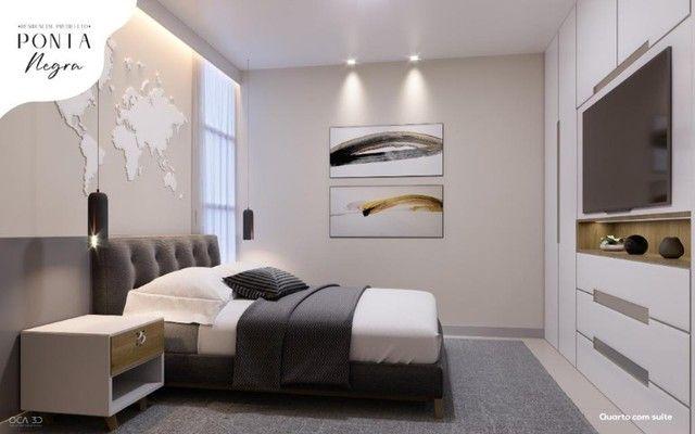Lançamento, 3 quartos com suítes, 56m², Entrada Parcelada - Foto 4
