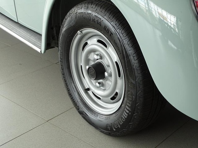 Volkswagen Fusca 1.6 8v - Foto 5