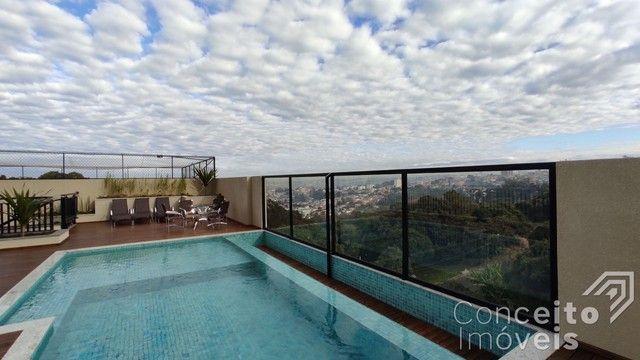 Apartamento para alugar com 3 dormitórios em Centro, Ponta grossa cod:393508.001 - Foto 17