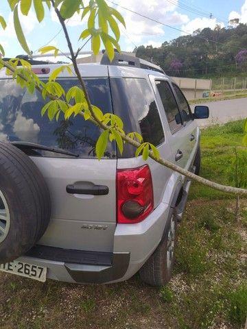 Ecosport 2012 4x4 2.0 16V - Foto 6