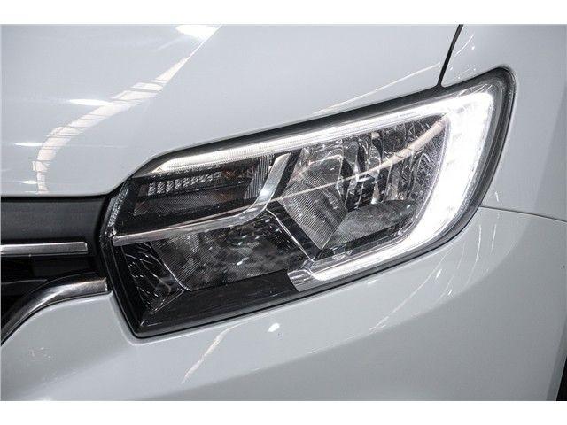 Renault Sandero 2020 1.0 12v sce flex zen manual - Foto 10