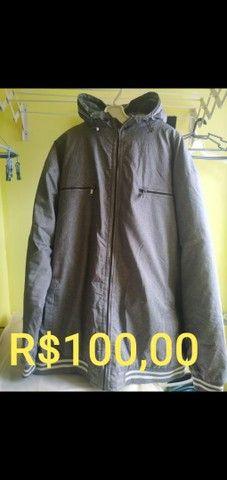 Vendo casaco de homem - Foto 2