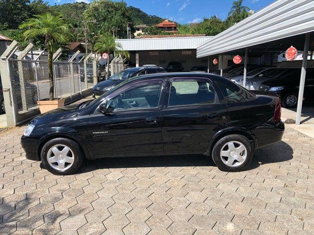 Corsa Sedan 1.4 completo 2009 - Foto 5