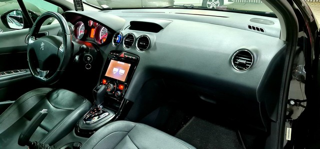 Peugeot 308 Griffe 1.6 THP - Foto 12