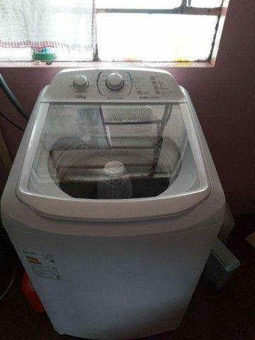 Máquina de lavar 12 Kg  - Foto 3