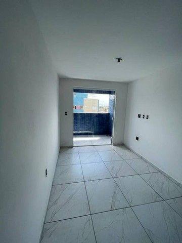 Apartamento para venda possui 50 metros quadrados com 2 quartos em Muçumagro - João Pessoa - Foto 17