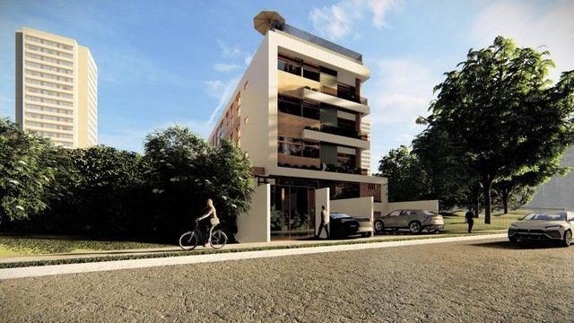 Apartamento para Venda em João Pessoa, Jardim Oceania, 1 dormitório, 1 banheiro, 1 vaga - Foto 13