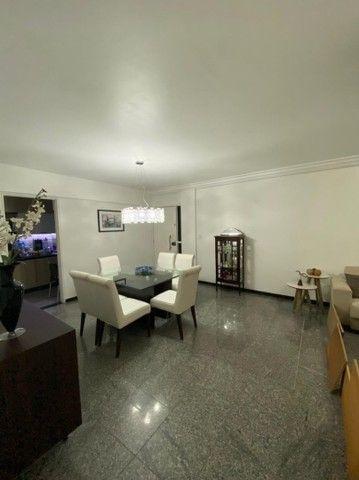 Apartamento 112m² 3 quartos + DCE no Corredor Vera Arruda 3ª quadra da praia Jatiuca - Foto 6