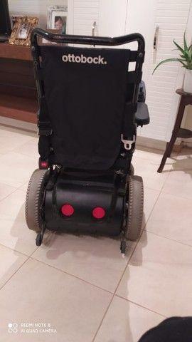 Cadeira de Rodas Motorizada Ottobock - Foto 2