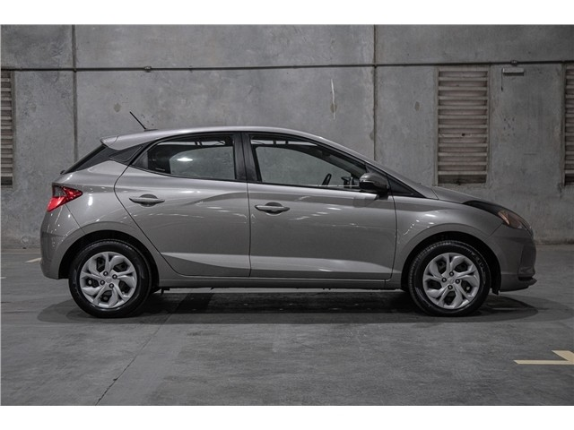Hyundai Hb20 2020 1.0 12v flex vision manual - Foto 6