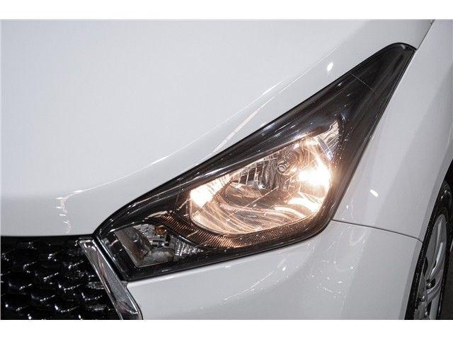 Hyundai Hb20 2019 1.6 comfort plus 16v flex 4p manual - Foto 10