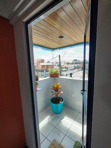 T.F Apartamento 3 suítes Manaíra - Foto 16