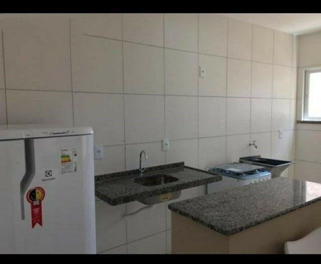 Apartamento Tabapuá Repasse - Foto 7