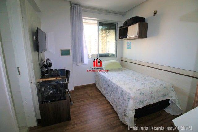Condomínio Equilibrium Residence - Foto 13