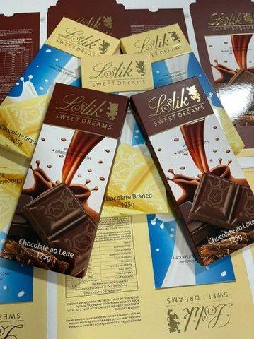 Revenda de Chocolate com Recheio  - Foto 4