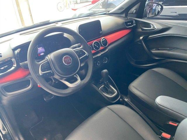 Fiat Argo HGT 1.8 2020 automático  - Foto 5