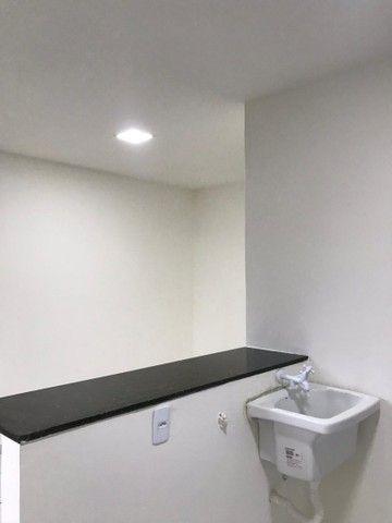 Apartamento à venda com 2 dormitórios em Bancários, João pessoa cod:010329 - Foto 11