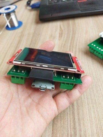 Criação de projetos eletrônicos e de automação microcontrolados - Foto 2