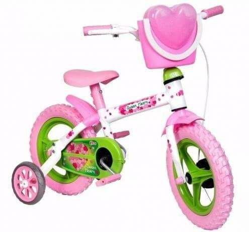 Bicicleta Infantil Aro 12  - Foto 3