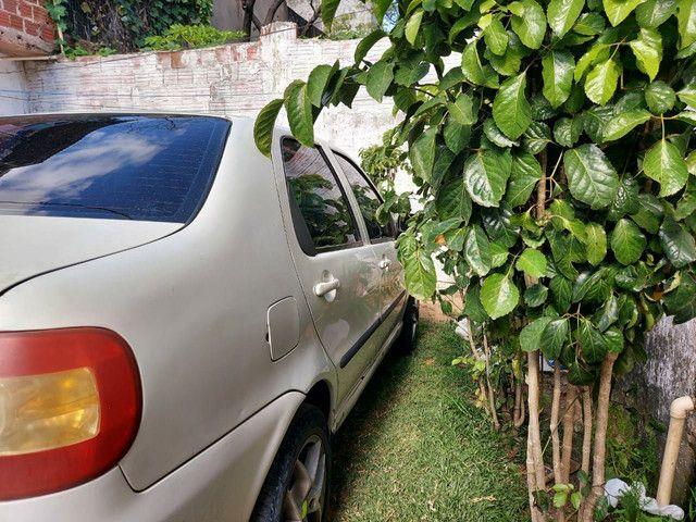 Vdo/Tco SIENA HLX 2007 com GNV - Foto 5