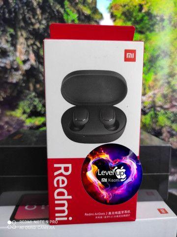 Redmi AIR DOTS 2 da Xiaomi.. Novo lacrado..com garantia e entrega ultra rápida