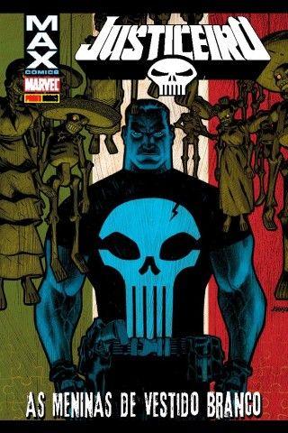 Encadernados Marvel: Fabulosos e Novíssimos X-Men | Novos Vingadores | Justiceiro MAX. - Foto 5