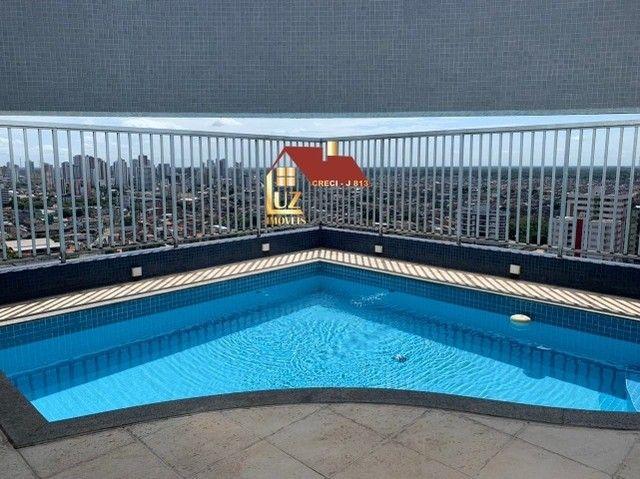 Apartamento de 115m² e 3/4 no Torre Elvas