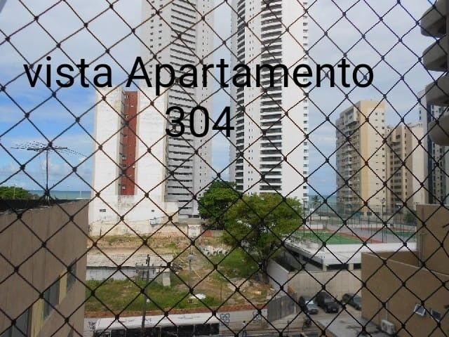flat 1 quarto mobiliado aluguel temporada  - Foto 6