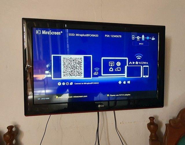 Televisão LG 32 polegadas - Foto 2
