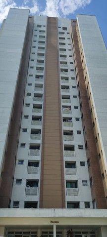 Lindo apartamento de 3 quartos no Mundi Resort - Foto 2