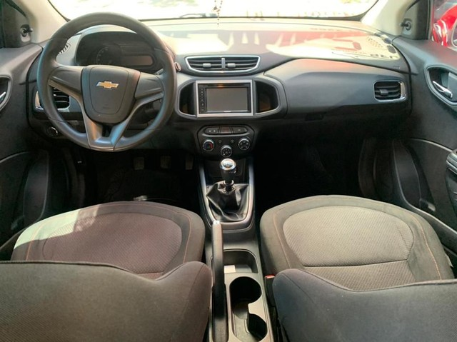 Chevrolet Onix 2015 completo - Foto 8