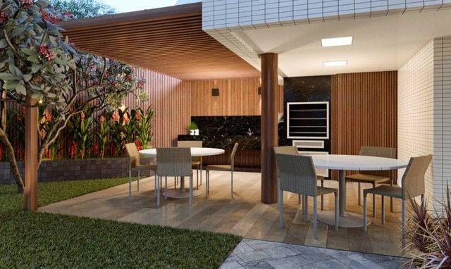 Apartamento para venda tem 84 metros quadrados com 3 quartos em Graças - Recife - PE - Foto 7