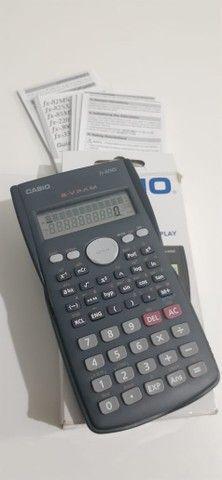 Calculadora Científica - Casio - Foto 2