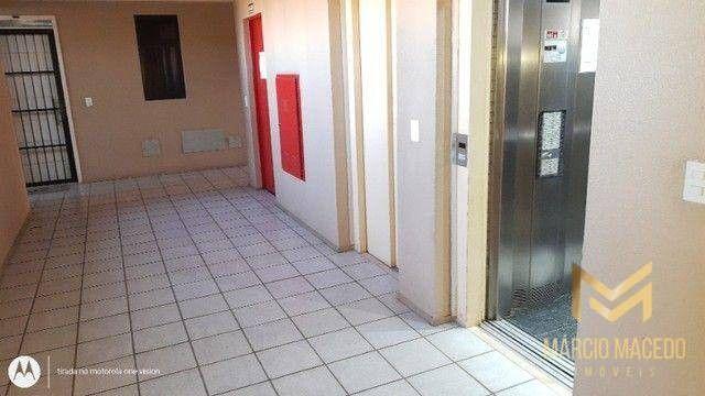 Aptº com 3 dormitórios à venda, 66 m² por R$ 279.000 - Monte Castelo - Fortaleza/CE - Foto 8