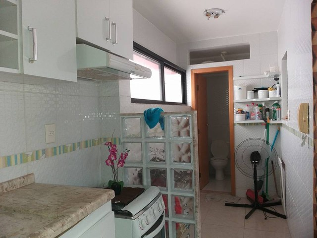 Apartamento de 2/4 com 02 Banheiros na Pituba - Foto 16