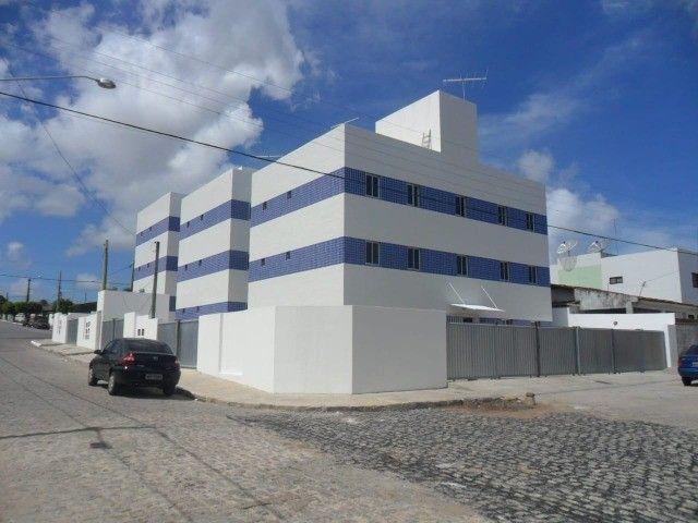 Apartamento em Mangabeira p/ alugar
