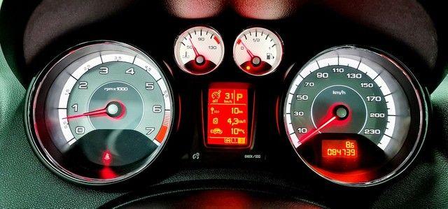 Peugeot 308 Griffe 1.6 THP - Foto 8