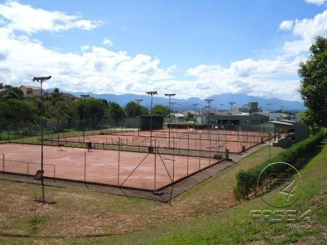 Casa de condomínio à venda com 4 dormitórios em Limeira, Resende cod:524 - Foto 9