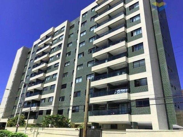 Aluga-se Apartamento em Maceió próximo a praia.