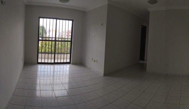Sete Coqueiros - 84 m² - 3 quartos - Bancários (Elevador) - Foto 8
