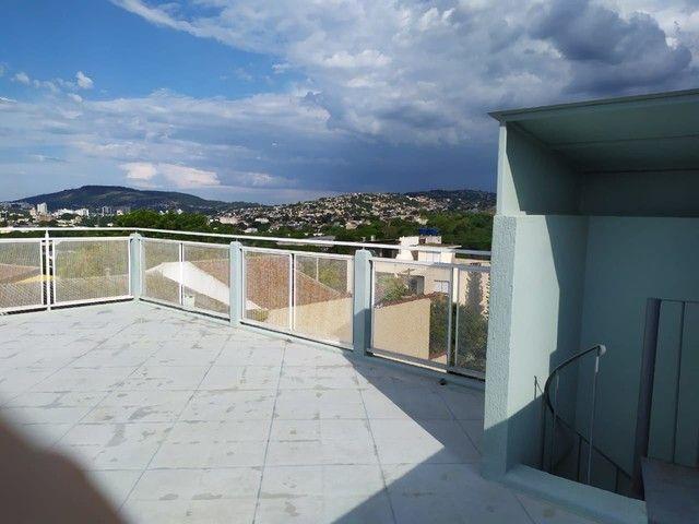 Casa à venda com 4 dormitórios em Partenon, Porto alegre cod:169287 - Foto 6