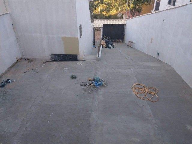 Casa Recém Construída - 3 Dormitórios - Bairro Lagoa Seca. - Foto 16