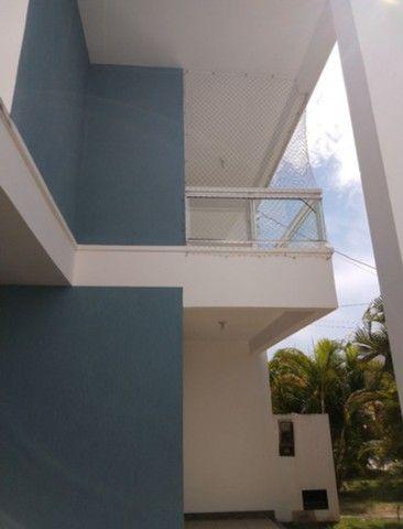 Casa 4/4, Semi mobiliada em cond fechado na Praia de Buraquinho em Lauro de Freitas - Foto 5