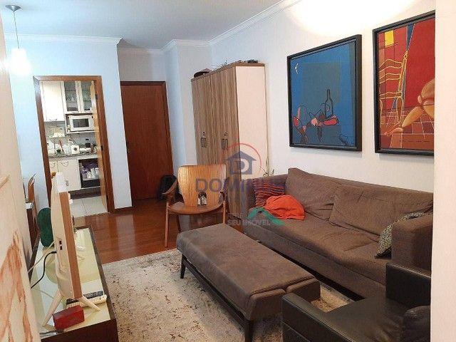 Apartamento com 3 quartos à venda, Funcionários - Belo Horizonte/MG - Foto 4