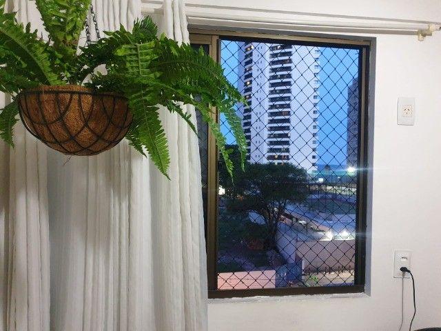 flat 1 quarto mobiliado aluguel temporada  - Foto 10