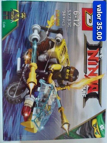 Ninja  - Foto 2