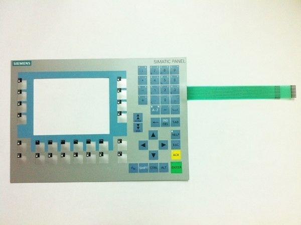 Membrana Siemens 6av6643-0ba01-1ax0 Teclado Ihm Op 277 Op277