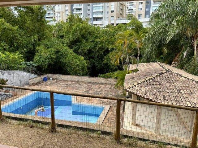Casa de condomínio para venda com 900 metros quadrados com 4 quartos em Patamares - Salvad - Foto 4