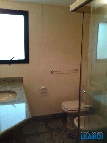 Apartamento para alugar com 4 dormitórios em Jardim marajoara, São paulo cod:408325 - Foto 5